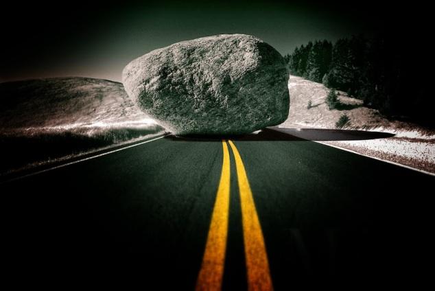 Faith Obstacles