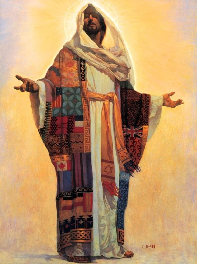 jesus-coat-of-many-nations