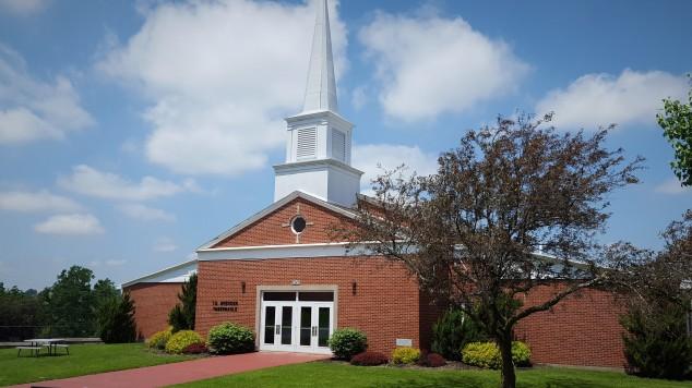 Elim's I.Q. Spencer Tabernacle